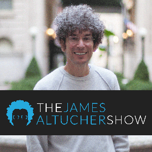 The James Altucher Show by James Altucher