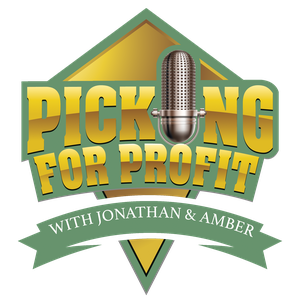 Picking For Profit & Selling on eBay by Jonathan Hoke Amber Hamilton