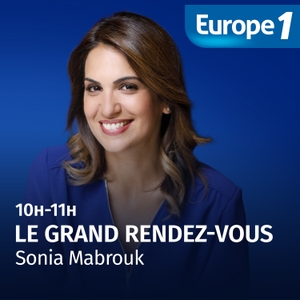 Le grand rendez-vous - Michaël Darmon by Europe 1