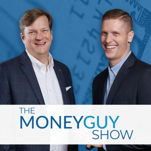 Money Guy Show by Brian Preston and Bo Hanson
