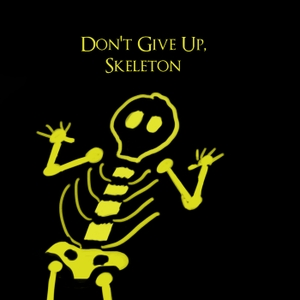 Don't Give Up Skeleton: A Dark Souls and Bloodborne Podcast by Jeremy Greer