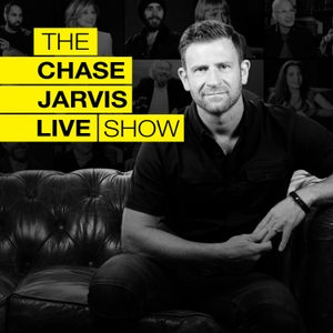 The Chase Jarvis LIVE Show by Chase Jarvis: Photographer, Artist, Entrepreneur