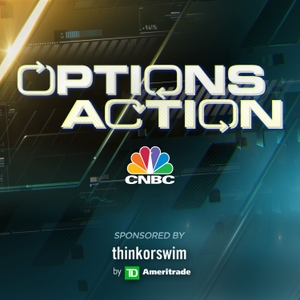 """CNBC's """"Options Action"""" by CNBC"""
