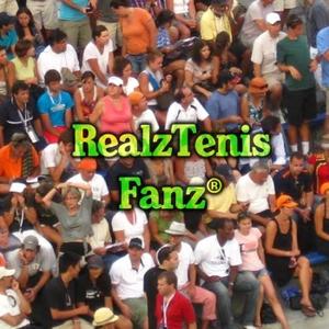 RealzTenisFanz Podcast by Realztenisfanz