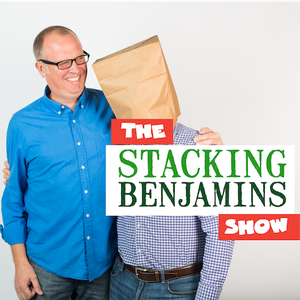 The Stacking Benjamins Show by StackingBenjamins.com / Westwood One Podcast Network