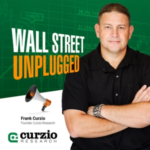 Wall Street Unplugged - Your Best Source for Finance, Investing & Economics by Interviews w/ Jim Cramer, Andrew Horowitz, Jim Rogers, James Altucher, & Rick Rule