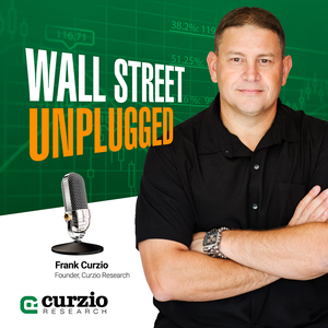 Wall Street Unplugged - Your Best Source for Finance, Investing & Economics by Curzio Research