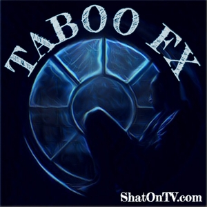 Taboo FX by Shat on Entertainment