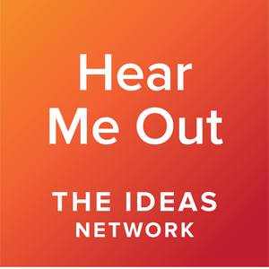 Hear Me Out by Wisconsin Public Radio