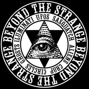 Beyond The Strange by Beyond The Strange