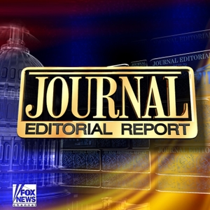 Journal Editorial Report Audio Podcast
