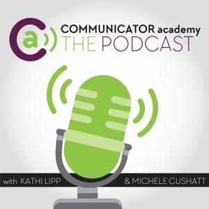 Podcast | Communicator Academy by Podcast | Communicator Academy