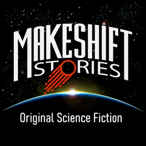 Makeshift Stories Original Science Fiction by Alan V Hare