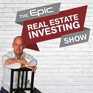 Epic Real Estate Investing by Matt Theriault