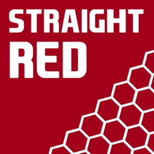 Straight Red by Straight Red