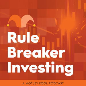 Rule Breaker Investing by The Motley Fool
