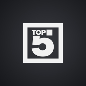 CNET Top 5 (video) by CNET.com