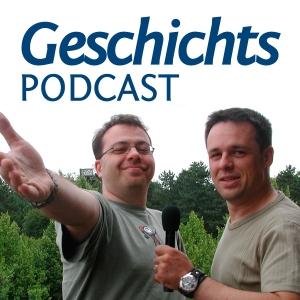 Der Geschichtspodcast by chronico - Geschichtsmagazin