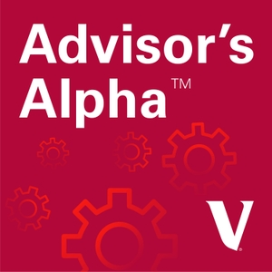 Vanguard Advisor's Alpha Podcast by Vanguard Financial Advisor Services
