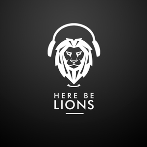 Here Be Lions by Dustin Smith