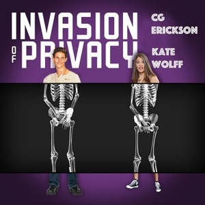 Invasion Of Privacy by Kate Wolff & CG Erickson