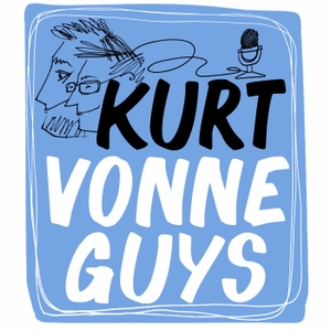 Kurt Vonneguys by Cracked