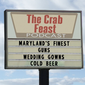 Classic Crab Feast by Toad Hop Network