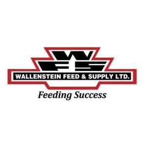 Ontario AgCast by WFS Feeding Success Podcast