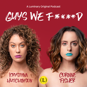 Guys We F****d by Corinne Fisher and Krystyna Hutchinson
