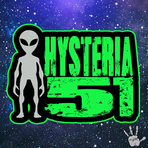 Hysteria 51 by ForthHand