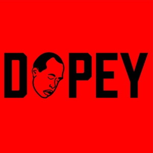 Dopey: On the Dark Comedy of Drug Addiction by Dave and Chris