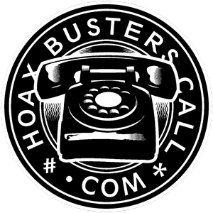 Hoax Busters Call: Conspiracy or just Theory? by darwinsdead
