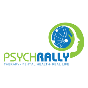 Psych Rally by Martin Hsia, Psy.D.