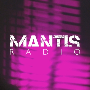 Mantis Radio by Mike Darkfloor