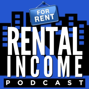 Rental Income Podcast With Dan Lane:  Landlord l Rental Property Owner l l Real Estate Investor l Passive Income l Find Good by Dan Lane l Landlord l Passive Income l Real Estate l Finding Good Tenants