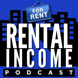 Rental Income Podcast With Dan Lane by Rental Income Podcast