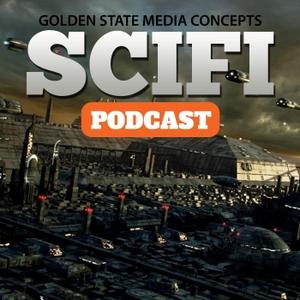 GSMC SciFi Podcast by GSMC Podcast Network