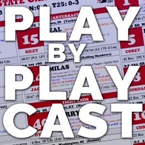 Play-by-Playcast by Joel Godett
