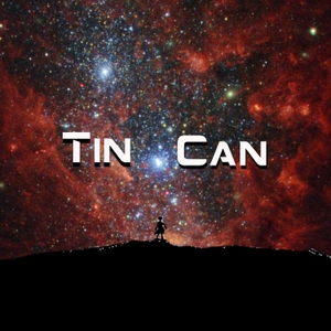 Tin Can by David Devereux
