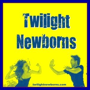 Twilight Newborns by Christen and Melissa