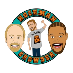 Hochman and Crowder by Radio.com