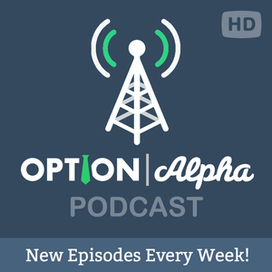 The Option Alpha Podcast by Kirk Du Plessis