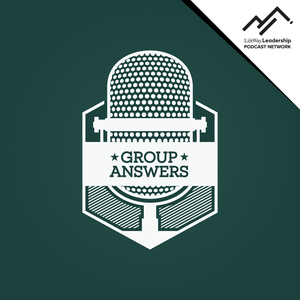 Adult Ministry by LifeWay Leadership Podcast Network