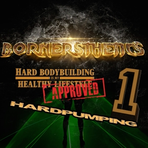Hardpumping: the pumping motivation for your workout (Motivational Speech Hardstyle) by Hardpumping by Bornersthetics Music