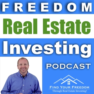 Freedom Real Estate Investing by Brock Collins