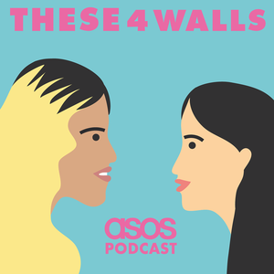 These 4 Walls by ASOS.com