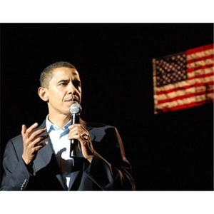 Obama California 2008 by ObamaCA 2008