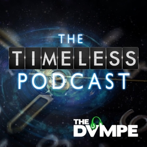 The TIMELESS Podcast by www.DVMPE.com