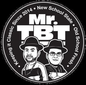 Mr. Throwback Thursday by Mr. Throwback Thursday
