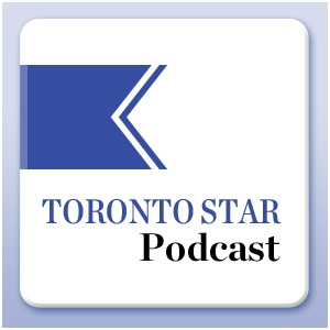 Toronto Star Podcasting - Editorial Board Podcast by Toronto Star